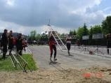Sukces brzozowskich strażaków