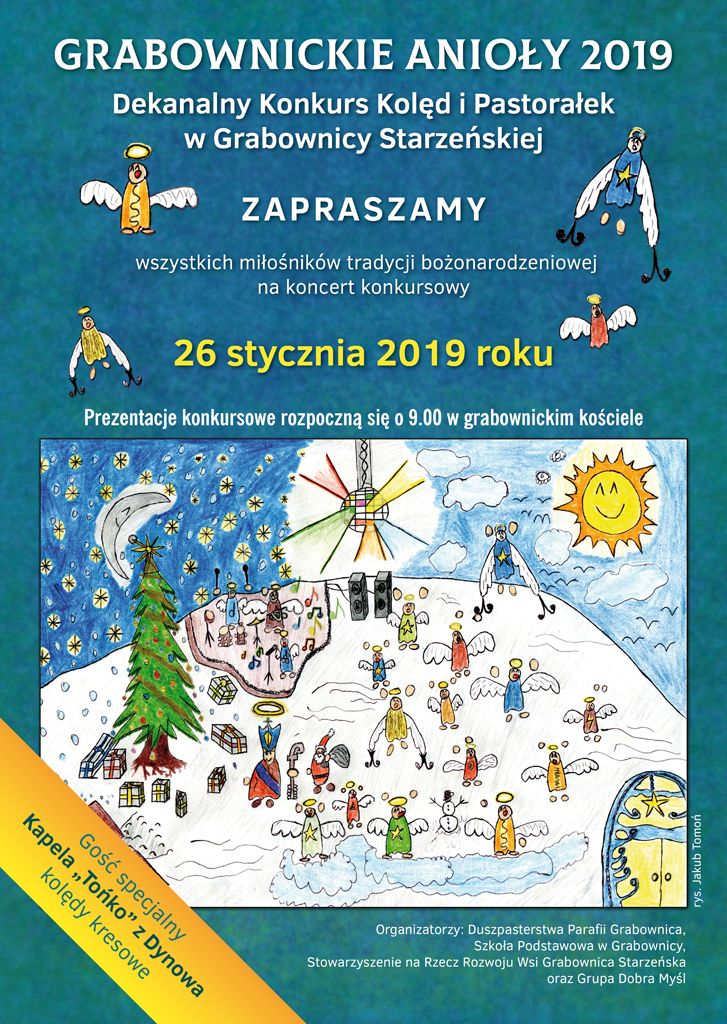 GrabownickieAnioly2019-Plakat-na strone