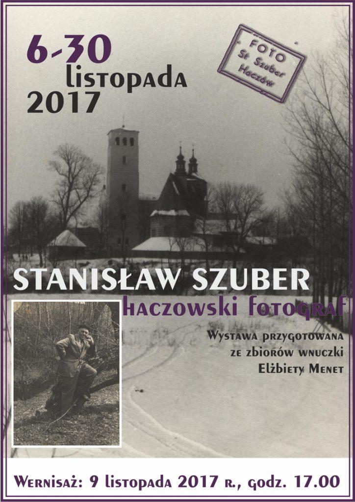 Stanisław-Szuber-plakat-pomniejszony