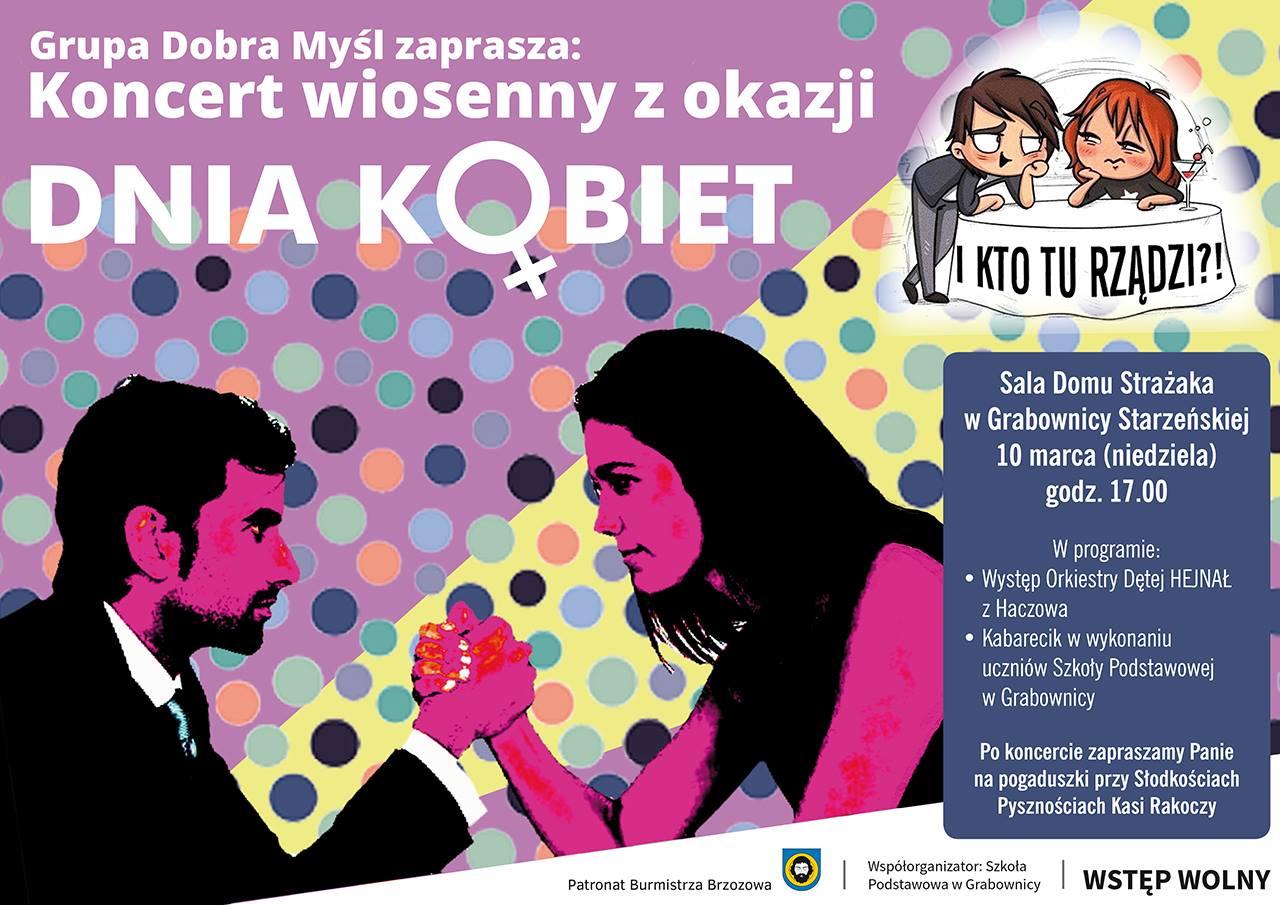 koncert-dzień-kobiet-Grabownica