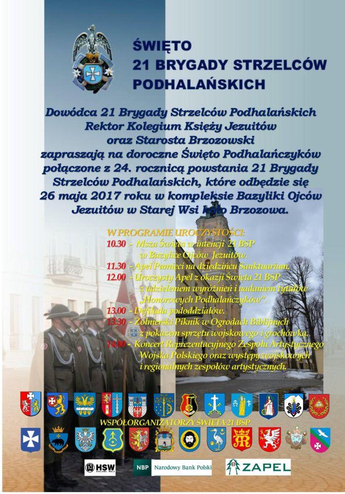 plakat_podhalanczycy