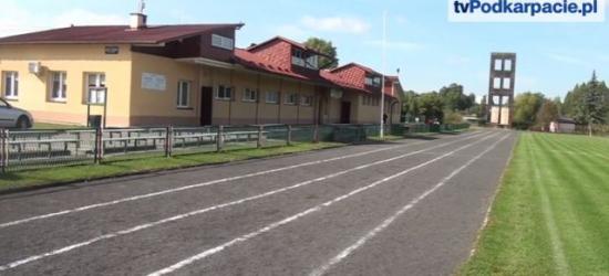 Brzozowianie otrzymają nowy stadion na Dni Brzozowa (FILM)