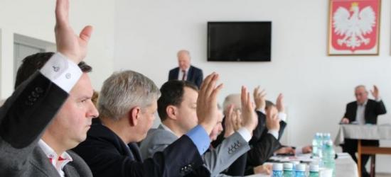 RETRANSMISJA: Sesja Rady Miejskiej. Między innymi o bezpieczeństwie, SP ZOZ i PGK