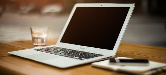 Nowe laptopy dla szkół podstawowych w Gminie Brzozów