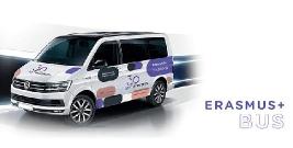 Erasmus+ BUS przyjedzie do Sanoka
