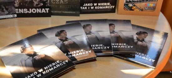 """Brzozowska premiera filmu """"Jako w niebie, tak i w Komańczy"""" (ZDJĘCIA)"""