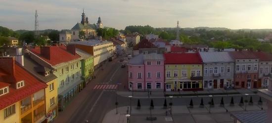 Mój Brzozów – 24 godziny (FILM)