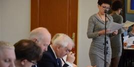 BRZOZÓW: O przystankach komunikacyjnych i rozpatrzeniu skargi na działalność burmistrza (RETRANSMISJA, ZDJĘCIA)