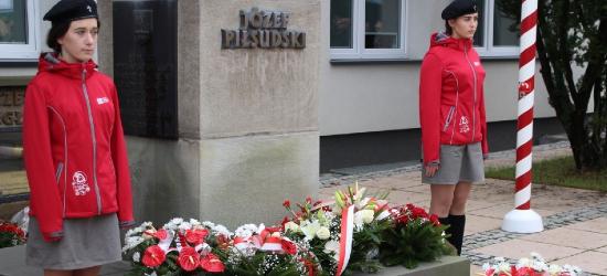 101 lat temu Polska odzyskała niepodległość. Tak świętował Brzozów! (FILM, ZDJĘCIA)
