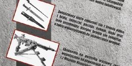 """Ruszyła czasowa wystawa """"Broń palna i broń biała"""" w brzozowskim muzeum"""