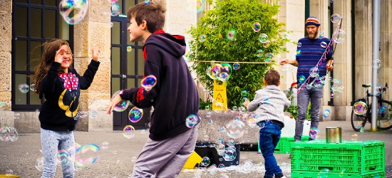NIEDZIELA: Bajkowy Dzień Dziecka na brzozowskim Rynku! Moc atrakcji!