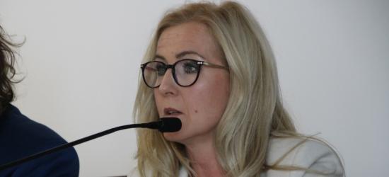 BRZOZÓW: Dorota Kamińska nową przewodniczącą Rady (VIDEO, FOTO)