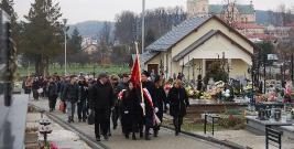 Uroczyste obchody święta gimnazjum w Starej Wsi (ZDJĘCIA)