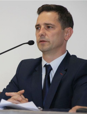 BRZOZÓW: Daniel Boroń odwołany. Kto go zastąpi? (FILM, ZDJĘCIA)