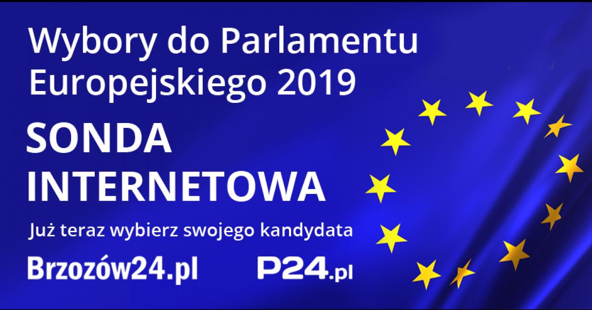 Prawybory europejskie w Brzozow24.pl! Już teraz wybierz swojego kandydata (ANKIETA)