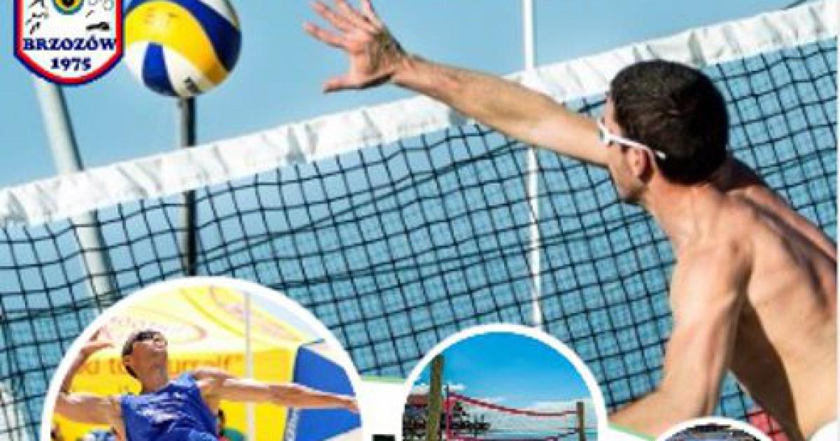MOSiR: Letnie Grand Prix w siatkówce plażowej