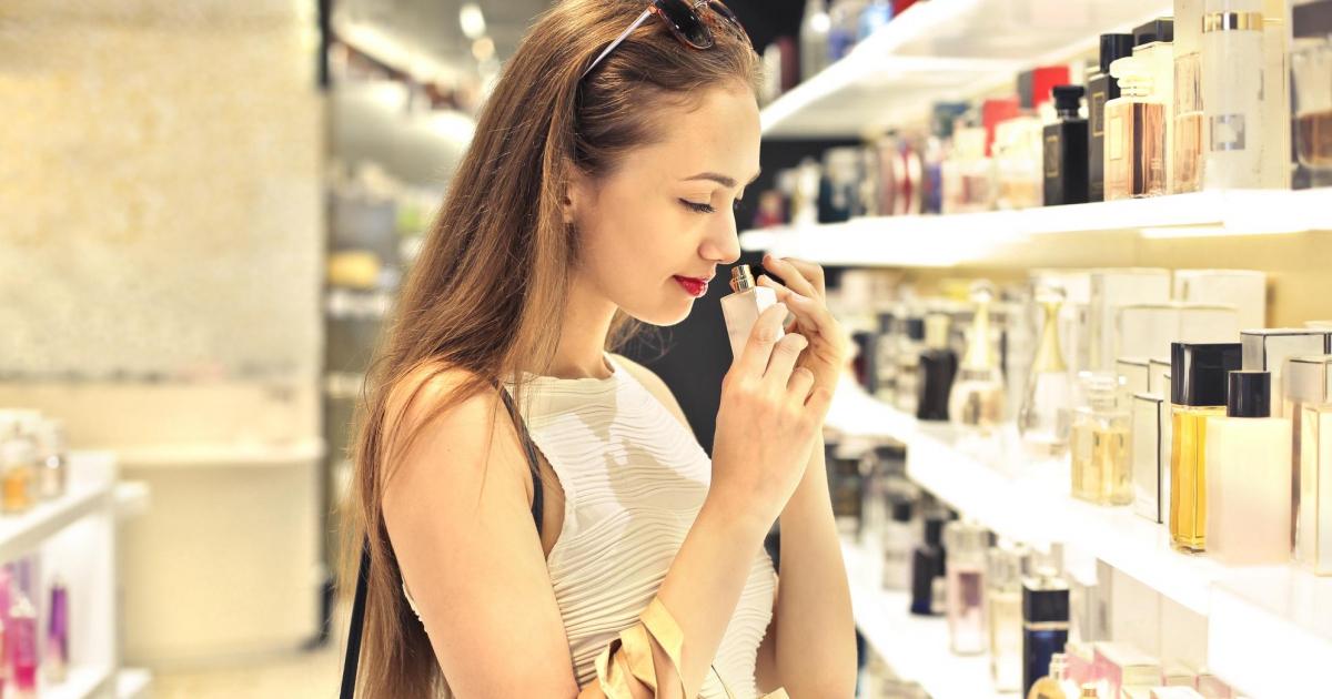 Najdziwniejsze perfumy, z którymi możesz się spotkać