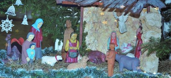 Życzenia świąteczne burmistrza Brzozowa