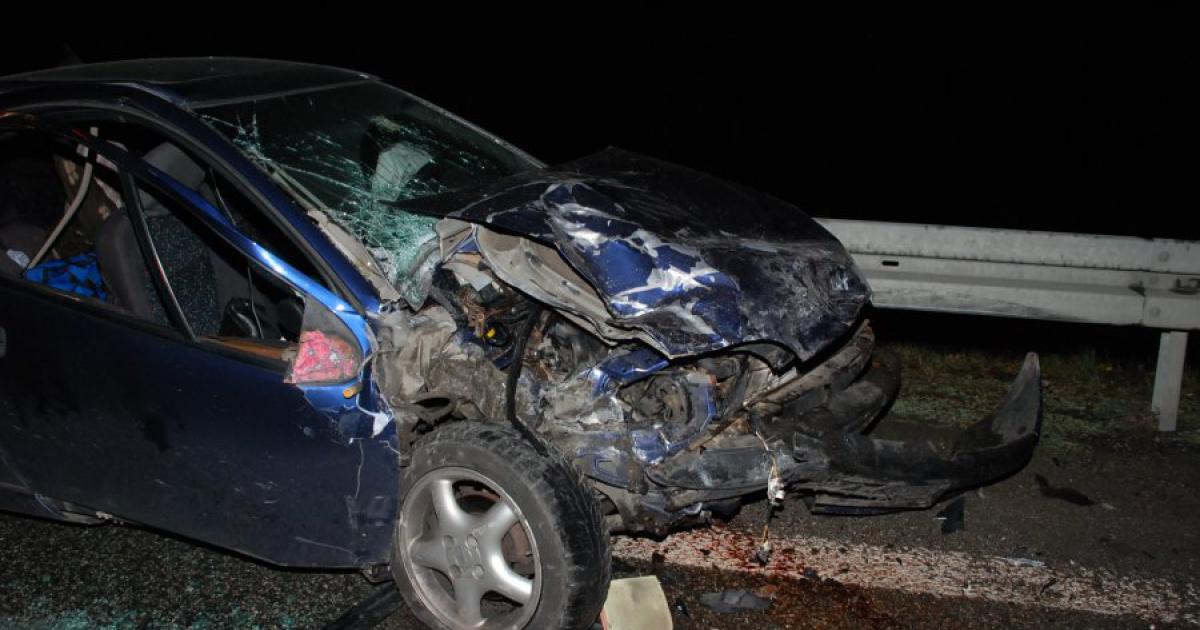 POLICJA OSTRZEGA: Uwaga na zdradliwą pogodę! Zachowaj szczególną uwagę na drodze (ZDJĘCIA)