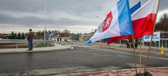 Obwodnica Brzozowa otwarta! Odkorkowane centrum i uratowane zabytki. Sanok poczeka do 2019 roku (FILM)
