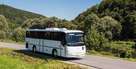 """Autosan dostarczy autobusy dla wojska. Liczba zamówień przekroczyła okrągłą """"100"""" (ZDJĘCIA)"""