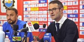 """Tomasz Poręba: """"Trener Smółka wyjedzie na unikalne staże do Chelsea Londyn i Bayernu Monachium"""""""
