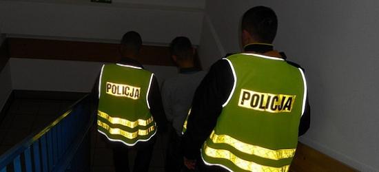 POWIAT BRZOZOWSKI: Ukradli 30 tys. Chcieli wyjechać i wydać w innym województwie
