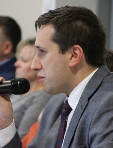 BRZOZÓW: O co pytali radni i sołtysi podczas sesji? (VIDEO, ZDJĘCIA)