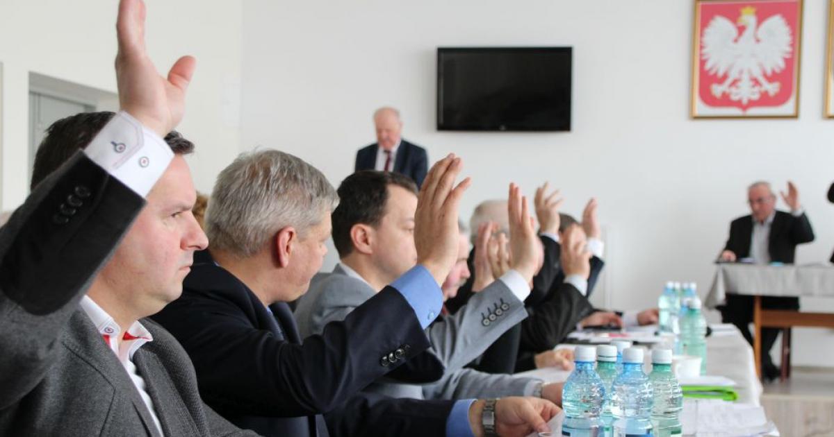 O te zadania, inwestycje i działania pytali radni władze miasta. Czy skutecznie walczą o interesy mieszkańców? (FILM, ZDJĘCIA)