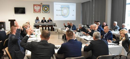 XI zwyczajna sesja Rady Miejskiej. Ważne sprawy dla mieszkańców (ZDJĘCIA)