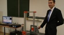 Nowe technologie w Instytucie Technicznym PWSZ Sanok