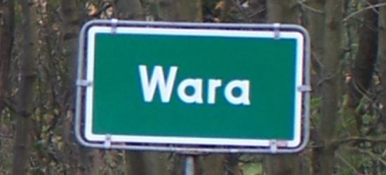 Bezpieczniej na trasie Brzozów – Wara