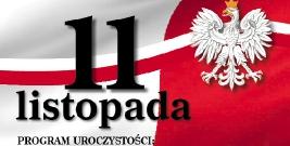DYDNIA: Obchody upamiętniające rocznicę Odzyskania Niepodległości