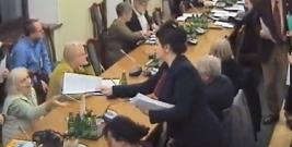 Ważą się losy upraw GMO w Polsce. Posiedzenie nadzwyczajnej podkomisji (RETRANSMISJA, ZDJĘCIE)