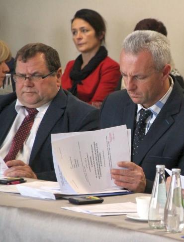 BRZOZÓW: Budżet na 2020 rok przyjęty niemal jednogłośnie (VIDEO, ZDJĘCIA)