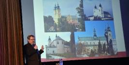 BRZOZÓW: Prelekcja na temat brzozowskiej kolegiaty (ZDJĘCIA)