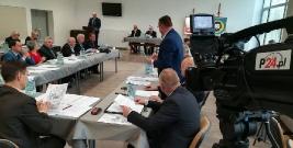 Ekspresowa nadzwyczajna sesja rady miejskiej. Wkrótce relacja na naszym portalu (ZDJĘCIA)