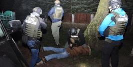Straż Graniczna rozbiła polsko-ukraińską grupę przestępczą (ZDJĘCIA)