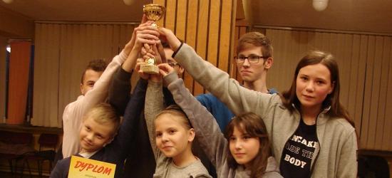 Juniorzy LKS PARNAS Stara Wieś awansowali do III ligi (FOTO)