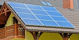 """Projekt ,,Odnawialne źródła energii dla mieszkańców gminy Dydnia"""". Skorzysta 164 gospodarstw domowych"""