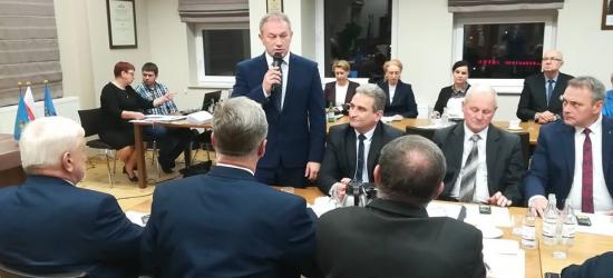 Znamy członków zarządu powiatu brzozowskiego (FOTO)