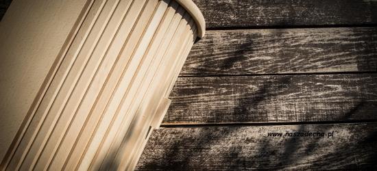 Drewniane przybory kuchenne – niezastąpione akcesoria w każdej kuchni