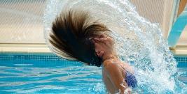 Pływalnia Posejdon będzie nieczynna