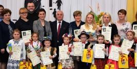 Obchody XVII Dnia Papieskiego w Przedszkolu Samorządowym w Starej Wsi (ZDJĘCIA)
