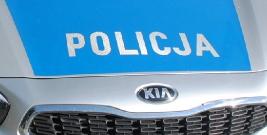BRZOZÓW: Cofał z bramy wyjazdowej na ulicę Tysiąclecia, uderzył w nadjeżdżający samochód