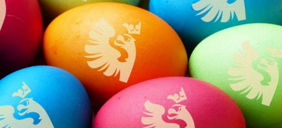 Życzenia Wielkanocne od Rektor PWSZ Elżbiety Cipory
