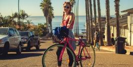 Konkurs na hasło, plakat i spot profilaktyczny dotyczący bezpieczeństwa rowerzystów