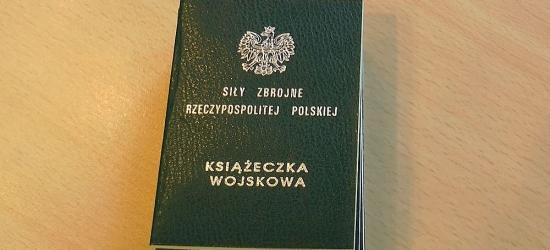 Dobiegła końca kwalifikacja wojskowa w gminie Brzozów