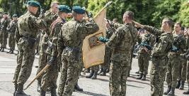 Kolejne spotkania w sprawie zasad pełnienia służby w wojskach OT