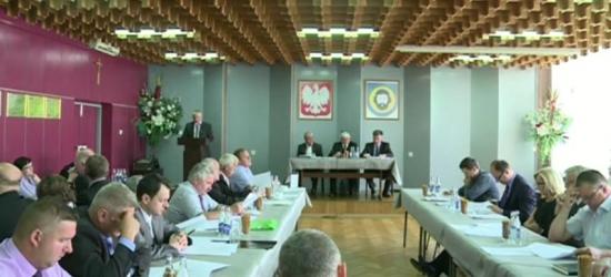 POWIAT: Radni jednogłośnie przyjęli przyszłoroczny budżet (RETRANSMISJA)